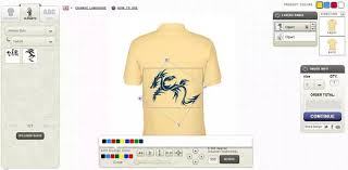 top pattern design software what software is used to create a design for a print on a t shirt