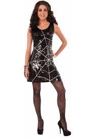 sequin spider web costume escapade uk