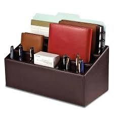 Corner Desk Organizer Corner Desk Organizer Attractive Desk Organizer Leather Bomber