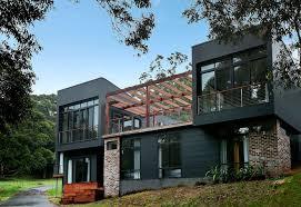 cozy contemporary home in bulli australia