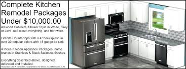 home depot kitchen appliance packages kitchen appliance packages home depot or lg black stainless