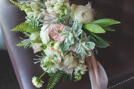 the harris company 2017 floral wedding trends with florals by