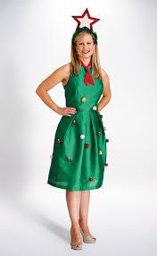 christmas tree costume christmas tree costume womens costumes savers