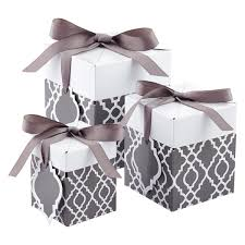 gift boxes trellis pop up gift boxes the container store