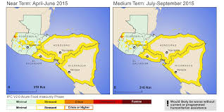 Central America And Caribbean Map by Central America And Caribbean Remote Monitoring Report Tue