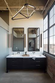 dwell bathroom ideas house of the week modern loft renovation in denver dwell master
