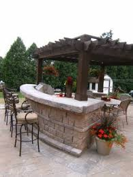 Patio 26 Outdoor Kitchens Decor Outdoor Kitchens And Bars Outdoor Kitchens Hgtv And Outdoor