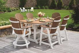 Patio Furniture Discount Clearance Patio Furniture Excellent Polywood Outlet Clearance For Modern