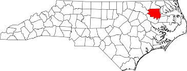 North Carolina State Map by File Map Of North Carolina Highlighting Bertie County Svg