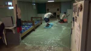 What To Do If Your Basement Floods by Flooded Basement Fun Youtube