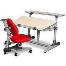 kids desk and chair set nistul grow uk