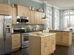 46 types stylish color schemes for kitchen rectangle brown
