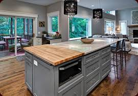 kitchen island with microwave briarglen kitchen island microwave structural dimensions inc