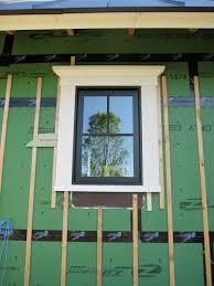 Home Depot Decorative Trim Outside Window Trim Molding House Exterior Windows Compare Ideas