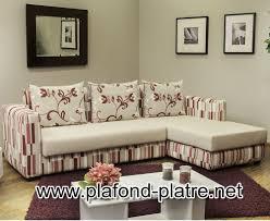 tissu pour canapé marocain nouveau salon marocain moderne collection et tissu pour salon