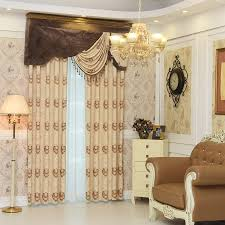 Curtains Cost The New Low Cost European Style Curtains Curtains Luxury Curtains