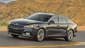 2017 kia cadenza first drive photo gallery autoblog