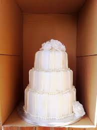 diy wedding cake part 6 assembly and transportation u2013 look at