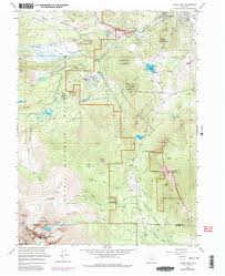 Colorado River On A Map by Rocky Mountain Maps Npmaps Com Just Free Maps Period