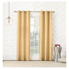 Thermal Panel Curtains Insulated Thermal Curtains Target
