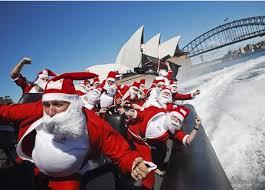 traditions in australia triptide