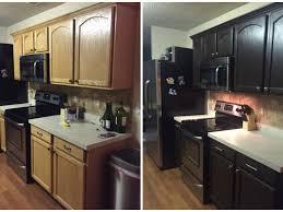diy kitchen cabinet painting ideas kitchen espresso kitchen cabinets and 22 interior ideas diy