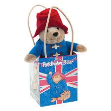 paddington bear union jack bag 11 00 hamleys paddington