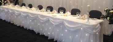 Table And Chair Covers Bowtique Chair Covers U2014 Chair Covers And Traditional Sweet Cart