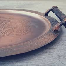 engraved serving tray best tea serving tray products on wanelo