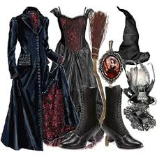 Victorian Dress Halloween Costume 25 Gothic Halloween Costumes Ideas Evil
