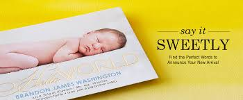 birth announcement wording birth announcement quotes the best quotes reviews