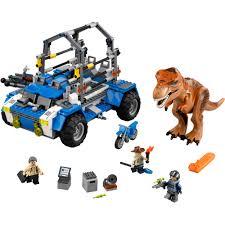 Dominus Bathroom Accessories by Lego Jurassic World T Rex Tracker Walmart Com