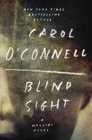 What Is Blind Sight Blind Sight By Carol O U0027connell Penguinrandomhouse Com