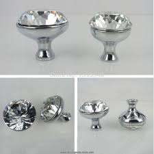 Clear Cabinet Knobs Crystal Cabinet Knobs 8pcs Kitchen Cabinet Knobs Clear Crystal