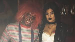 Scary Halloween Looks 7 Couple Halloween Costumes That Won U0027t Make Your Bf Want To Kill