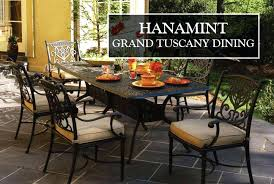 Outdoor Furniture Wholesalers by Hanamint Patio Furniture Sale Sale Hanamint Tuscany Patio