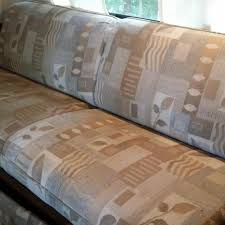 Jackknife Sofa Bed For Rv Best Rv Camper Jack Knife Sofa And Matching Dinette Cushions For