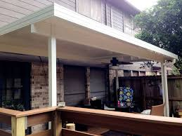 Clear Patio Roofing Materials by Patio Covers A 1