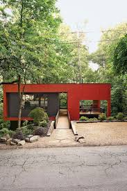 best 20 houses in atlanta ideas on pinterest bathroom law on a sloped creekside site in atlanta georgia architect staffan svenson elevates humble materials and basic geometries to craft an affordable modern home