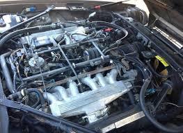 v12 engine for sale bargain twelve 1987 jaguar xj s v12 but trusty