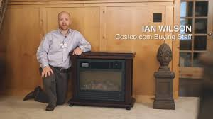 Costco Patio Heater by Dynamic Infrared Portable Heater U0026raquo Appliances Video Gallery