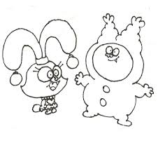 chowder coloring pages 7267