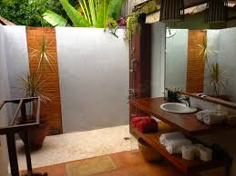 open air bathroom google search outdoor bath pinterest