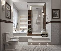 Brilliant Bathroom Design Home Design Minimalist Modern