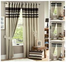 Chocolate Curtains Eyelet Best 25 Large Eyelet Curtains Ideas On Pinterest Diy Sliding