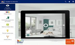 view your rooms in any colour with dulux visualizer from