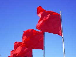 Polyamory Flag Do You See These Relationship Red Flags How Do I Date