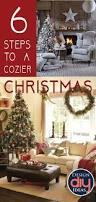 6 steps to a cozier christmas this year the natural christmas