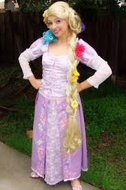 rapunzel from tangled costume costume model ideas