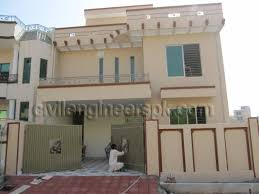 Home Design Pictures In Pakistan Front Views Civil Engineers Pk